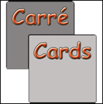 Carr� Cards